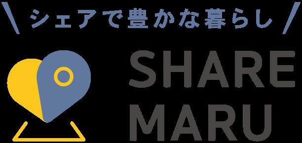 SHAREMARU - しぇあ丸